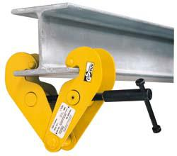 girder-clamp